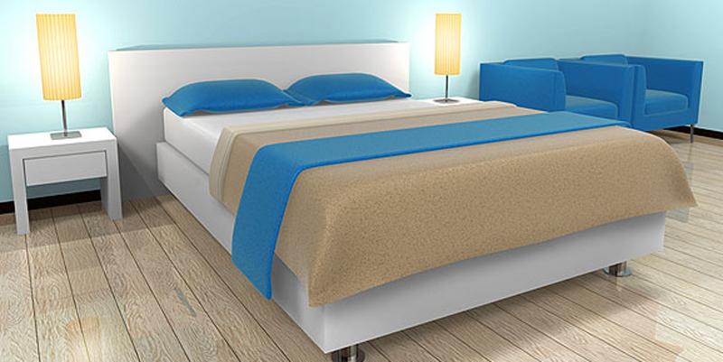 Allergy Friendly Hotel Rooms Nottingham