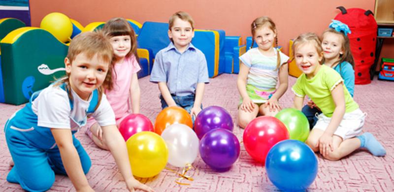 Mum's Helping Hands - Services - Allergy Friendly Nurseries