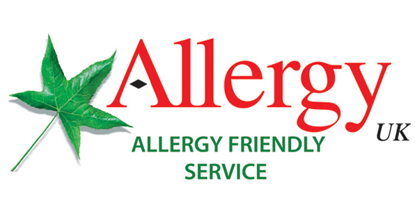 Allergy UK Logo