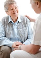 Domiciliary Care - Companionship