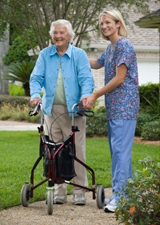 Domiciliary Care - Social Outings