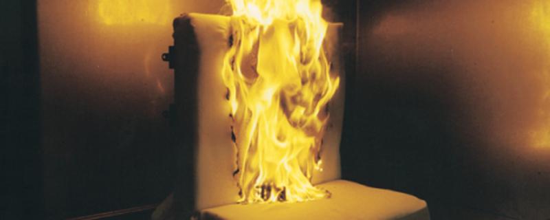Fireproofing Service Nottingham