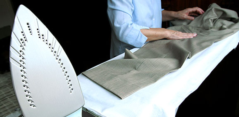 ironing service in nottingham