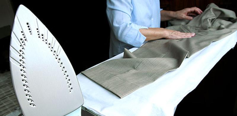 ironing service in nottingham