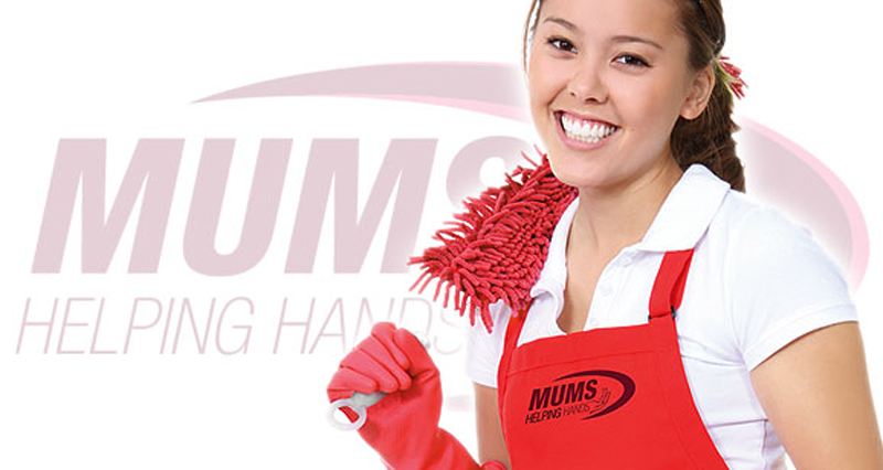 Mum's Helping Hands - Cleaning Nottingham