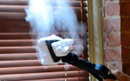 Mum's Helping Hands - Upholstery Cleaning - Blind Cleaning