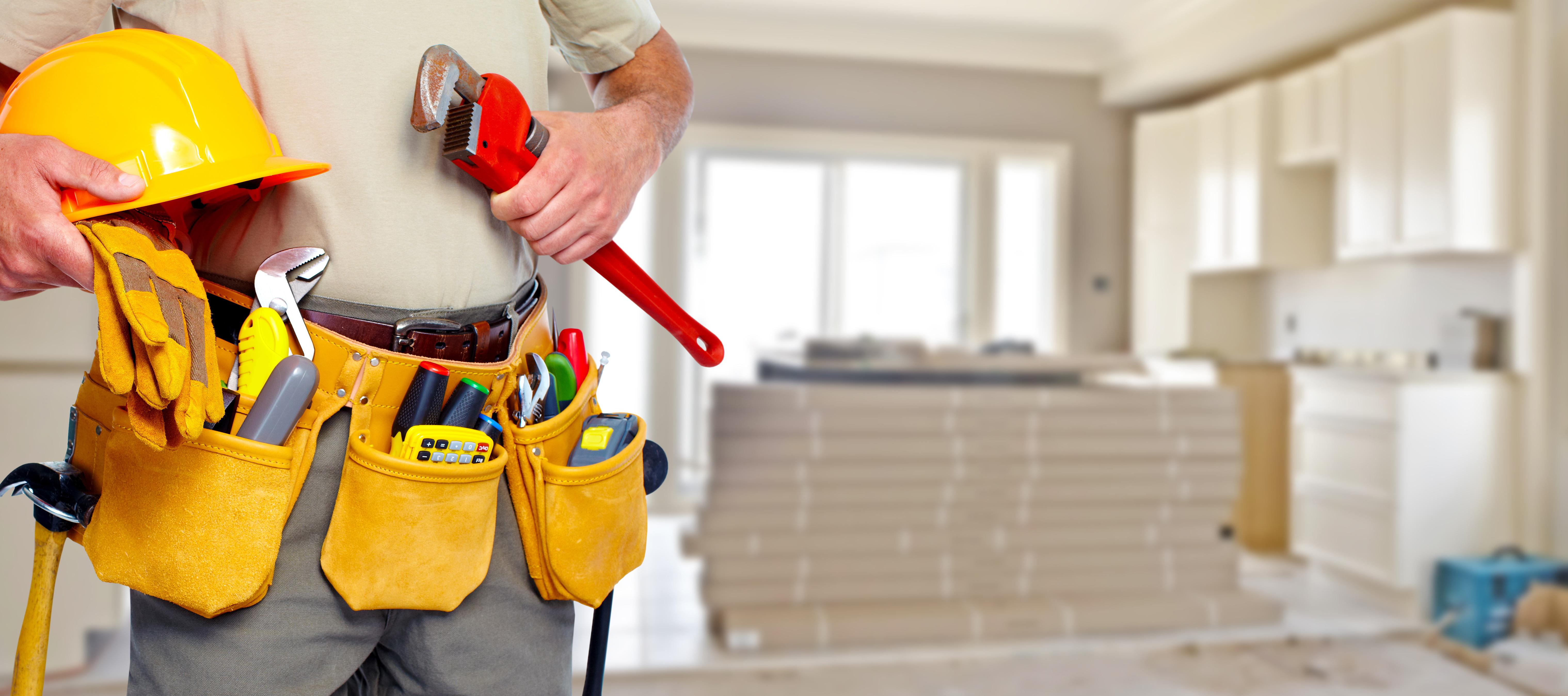 Should I Hire A Professional Handyman Mums Helping Hand